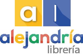 logo de alejandria